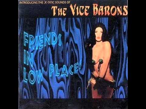 The Vice Barons - Shark Pace Suzy