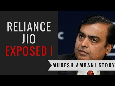 Why Mukesh Ambani Invested 1.5 Lakh Crore in Reliance Jio | Real Intentions REVEALED