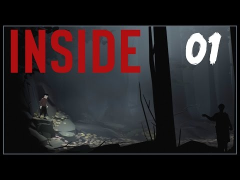 INSIDE - 01 - Run Boy Run!