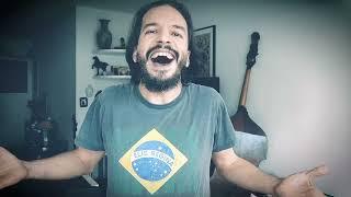 """Ordinarius em """"Querelas do Brasil"""" (Maurício Tapajós/Aldir Blanc)"""