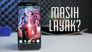Samsung Galaxy S7 Edge Setelah 1 Tahun
