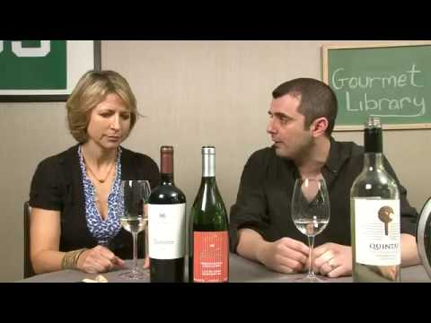 Passport to South American Wines  Episode #772