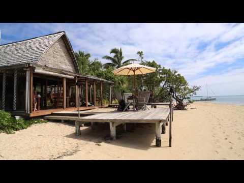 Tonga Fafa island / Tonga Fafa island