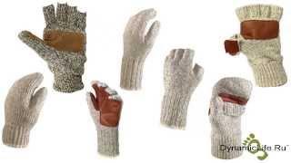 Обзор перчаток и варежек Fox River - DynamicLife.ru