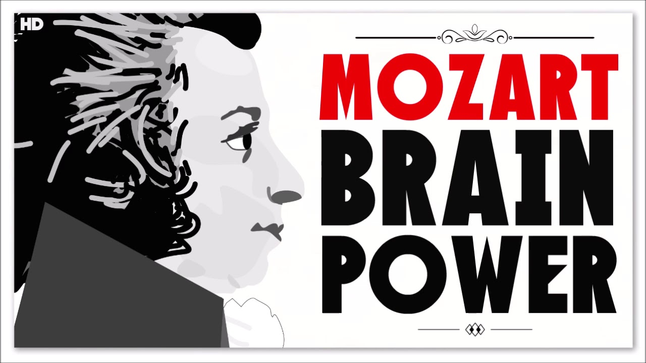 5 Hours Mozart Brain Power Music Focus Concentration Improve Recharge Reading Studying Music Youtube