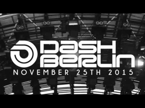 Dash Berlin - 11/25/15 - Thanksgiving Eve : Live at The Metropolitan Nightclub