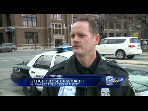Milwaukee Police utilize advanced technology to catch suspects