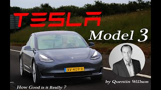 Does Tesla's Model 3 Live Up To The Hype?