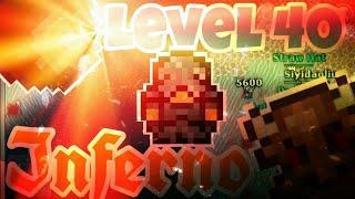 Level 40! // Mirage Realms