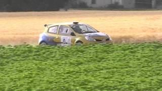 Rallye des Vins de Chinon et du Véron 2011