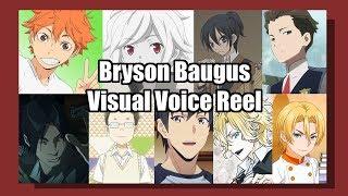 Gambar cover Bryson Baugus - Visual Reel