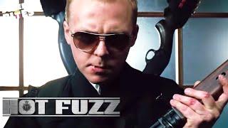 The Final Shoot Off | Hot Fuzz | SceneScreen Thumb