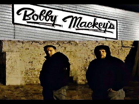 Bobby Mackey's Demonic History | The Gates to Hell