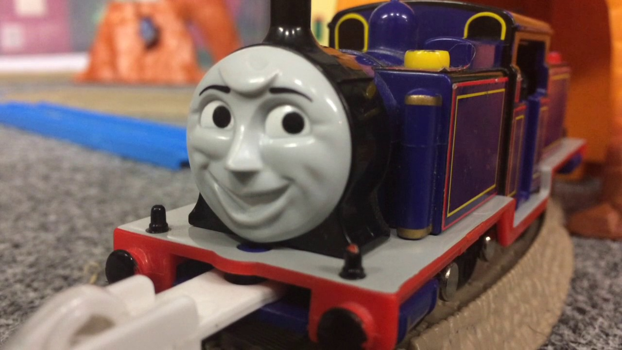 Thomas And Friends Mighty Mac - Youtube-6359