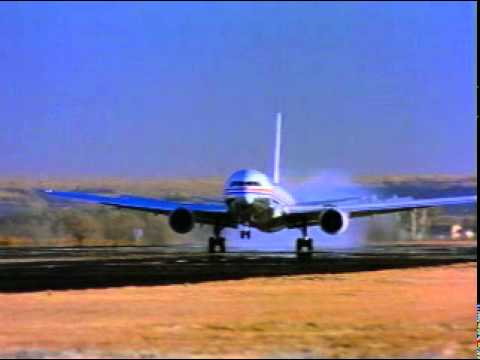 Boeing 767-400 Promotional Video