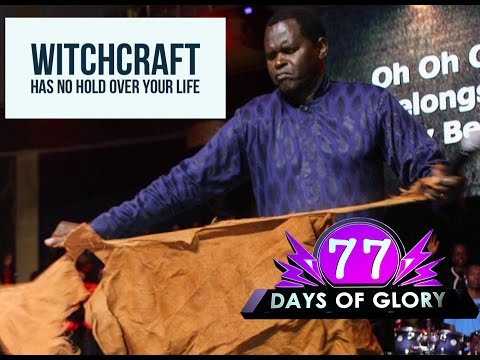 Robert Kayanja 77 Days of Glory Wave 1 - Day 20