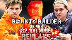 🥊BBS 2020 #177 CrownUpGuy | sk2ll_m0dR | B4NKR0LL3R bCp Poker Replays