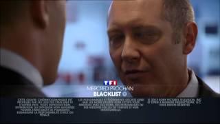 Blacklist Mercredi prochain 20h55 TF1 27 8 2014