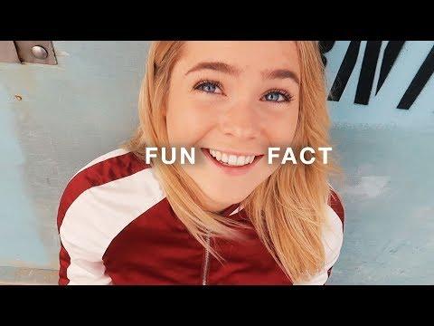 FUN FACT ABOUT INNA MOLL 😂