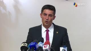 Manda: George Maior a spus că există ofiţeri acoperiţi în presă