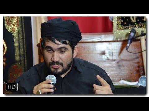 Baqir Mensuri | حاج محمدباقر منصوری |  Xanim Ruqeyye rovzesi | Yekaterinburq sheri 2017 |