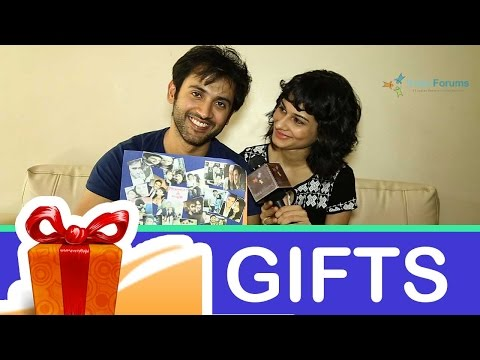 Who's Most Likely To? with Priyal Gor & Mishkat Varma from YouTube · Duration:  6 minutes 34 seconds