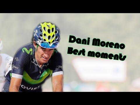 Daniel Moreno - Moreno best moments