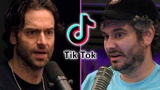 TikTok Cringe w/ Chris D'Elia