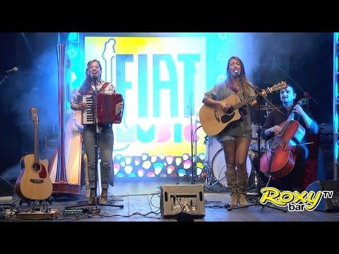 Fede'n'Marlen  live Fiat Music Napoli, Nuovo Teatro Sanità 17 11 16