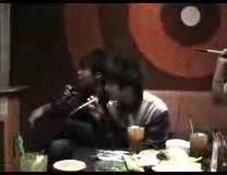 我们 hong kong karaoke