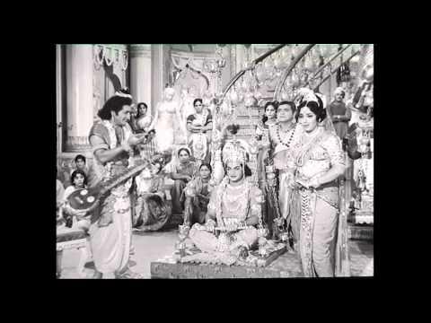Sri Krishna Tulabharam Movie | Part 9 | NTR | Kanta Rao | Anjali Devi | Vanisri | Suresh Productions
