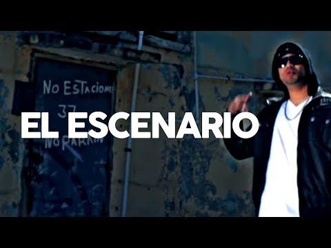 Manny Montes - El Escenario [Official Video]