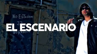 Manny Montes - El Escenario [Official Video]