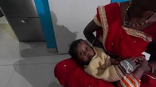 """9 Индийская семья празднует """"Малыш Дивали"""" с Доктор Перч"""