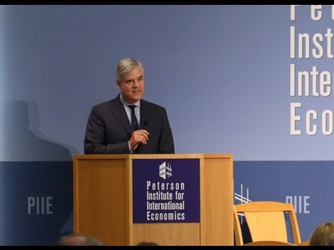 Andreas Dombret: The Yin and Yang of the European Sovereign Debt Crisis