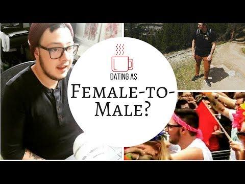 online dating transmen