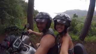 Honeymoon in LA/Bora Bora/Moorea