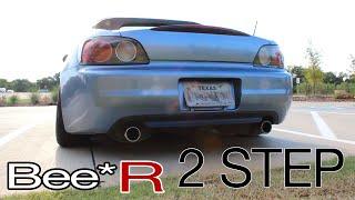 S2000 Bee*R 2 STEP Rev Limiter