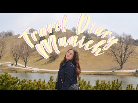 Germany | Austria Travel Diary!