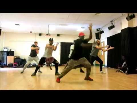 Mobb Deep  The Learning  Mikey Boats Choreo