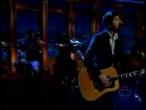 "Graham Colton ""Best Days"" National Television Acoustic"