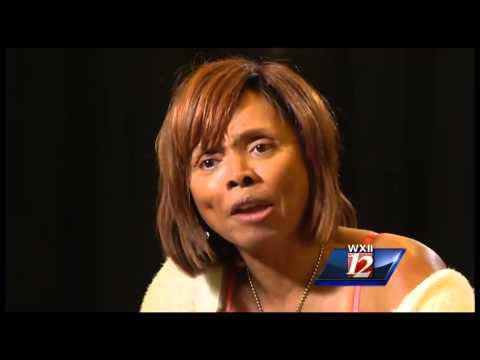 Full interview: Debbie Morgan
