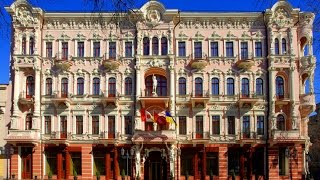 Hotel Bristol, a Luxury Collection Hotel - Odessa, Ukraine