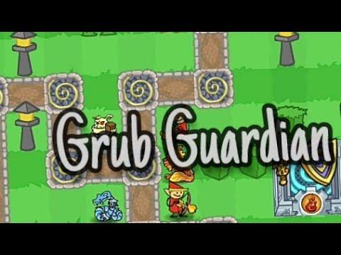 Grub guardian prizes 2018 best