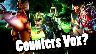 Vainglory The Grind | Update 2.2 | Ep 44 | Counters vox?
