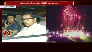 Event Organisers Denying Permission to Minors for Sunburn Event || Live Updates || NTV