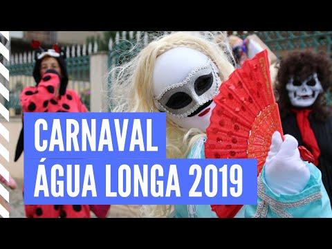 Carnaval 2019 | Água Longa