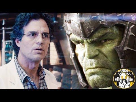 Mark Ruffalo Says a Hulk Solo Film Will Never Happen