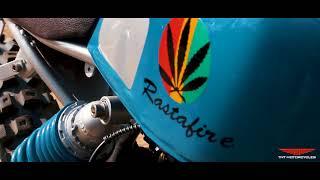 Rastafire | Motorcycle Paathshala | TNT Motorcycles