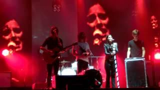 Silbermond: Weisse Fahnen (live) - Himmell auf! Tour
